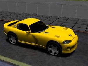 3D Viper Rush