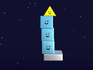 Balance Stack
