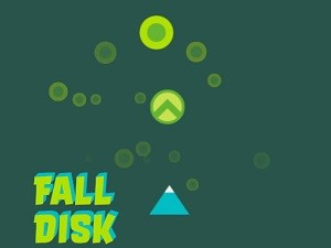 Fall Disk