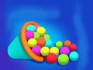 Fill The Balls