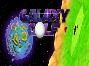 Galaxy Golf HD