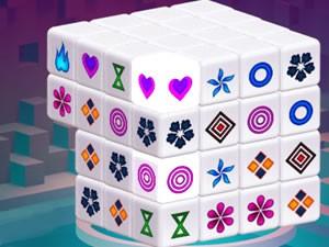 Mahjongg Dimension 900 seconds