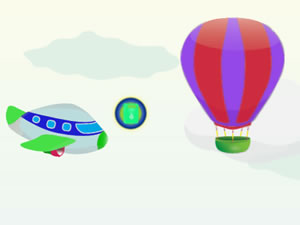 Plane Master