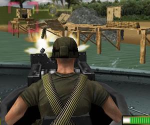 River Assault