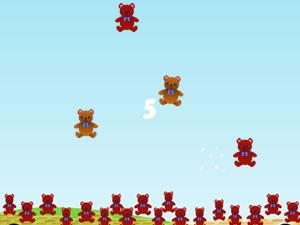 Save Teddy Bears