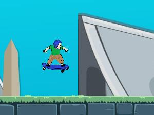 Skateboard Adventures