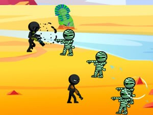 Stickman Team Force 2