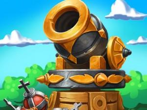 Tower Defense King
