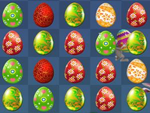 Easter Eggs in Rush