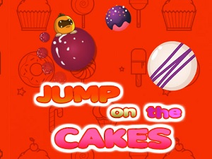 Jump on the Cakes