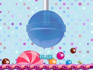 Lollipop True Colors