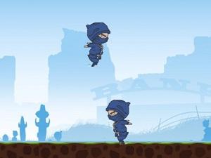 Ninja In War